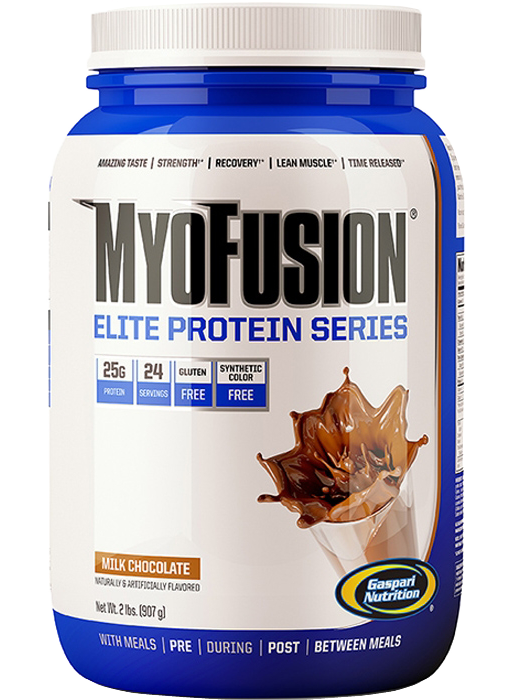 MyoFusion Elite Protein Series 2lb