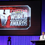 2011 Fighters Only World MMA Awards